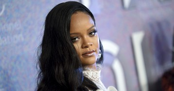 """Rihanna is launching her own """"luxury maison"""""""