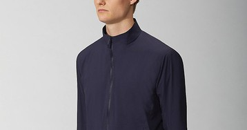 Veilance Drops Its Lightest & Most Breathable Collection Yet