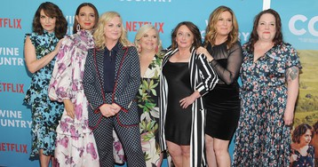 Amy Poehler's Directorial Debut Is a Big 'Saturday Night Live' Reunion