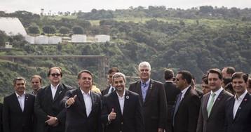 Brasil y Paraguay preparan la batalla por la renegociación de Itaipú