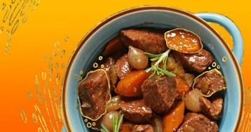 5 отличных рецептов гуляша из говядины