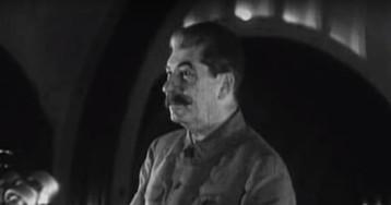 СМИ: российская прокуратура реабилитировала организаторов сталинских репрессий