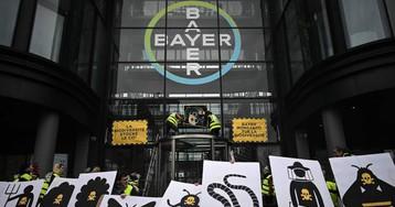 Bayer pide perdón por el espionaje de Monsanto a personalidades francesas