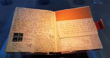 Publicado el borrador de la novela que Ana Frank escribió basado en su diario