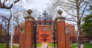 Black Harvard Professor Who Represented Harvey Weinstein Loses Faculty Dean Position