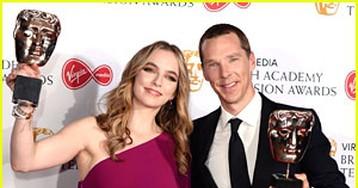 Jodie Comer & Benedict Cumberbatch Win Big at British Academy Television Awards 2019