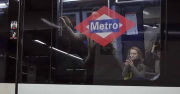 La estación de Sol de la línea 2 de Metro reabre este lunes
