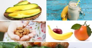 Как выглядят 300 калорий: наглядные порции привычных продуктов