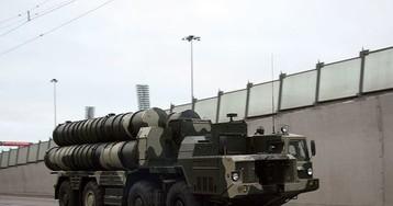 Сирийские С-300 готовы закрыть небо Ливана для  израильских ВВС