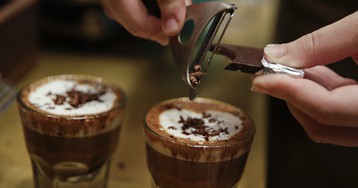 Just thinking about coffee can improve your focus, researchers say
