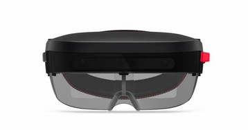 Lenovo ThinkReality A6 headset ushers in new enterprise AR platform
