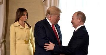 Зачем Трампу приспичило встретиться с Путиным: Украину сделают разменной монетой