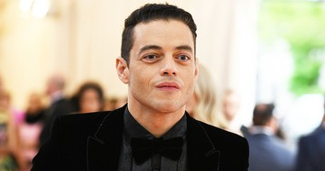Rami Malek Eyed to Co-Star With Denzel Washington in 'Little Things'