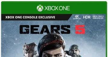 Gears 5: Site pode ter vazado a data de lançamento do game