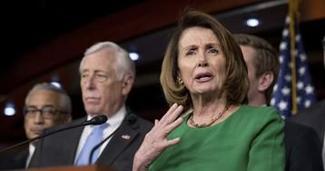 Pelosi and Hoyer: Trump must apologize to Rashida Tlaib