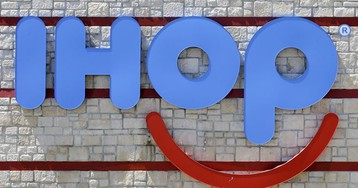 IHOP tweets out a Mother's Day greeting, reactions explode on the Internet