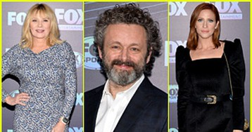 Fox Welcomes Stars of New Shows to Upfronts Event!