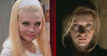 Без ботокса и утиных губ. 10 главных красавиц советского кино