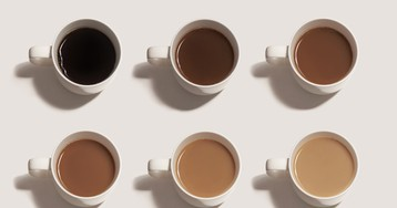 There Is Such a Thing as Too Much Coffee, Scientists Say
