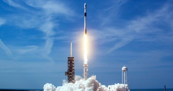 SpaceX is about to take the lead in the satellite internet race