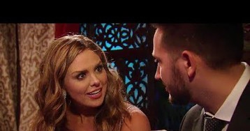 'The Bachelorette' Hannah Brown Sends A 'Jerk' Contestant Home Before The First Rose Ceremony — Get Your Recap HERE!
