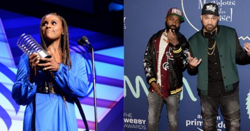 2019 Webby Awards: Issa Rae, Desus & Mero Celebrate Going From Online to Opulence