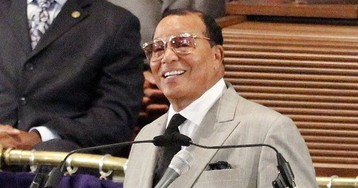 "Chicago Cardinal ""blindsided"" by Farrakhan invitation"