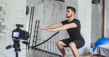 Восемь издесяти инстаграмных фитнес-блогеров врут
