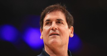Mark Cuban says 'nobody' can beat Trump in 2020 'right now': report