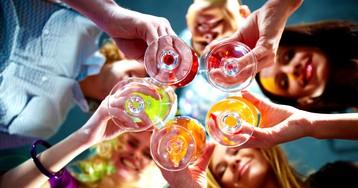 Как пить алкоголь: находим свой напиток,  его дозу и лечим похмелье, если оно все-таки случилось