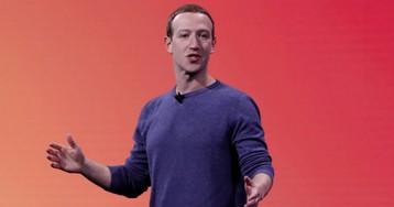 Italia, el último capricho inmobiliario de Mark Zuckerberg