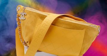 Win a Brand-New Chanel x Pharrell Waist Bag, Care of StockX