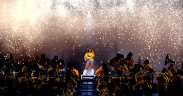 Beyoncé's Homecoming: Blackest Coachella Performance Naturally Brings Netflix's Blackest Ratings