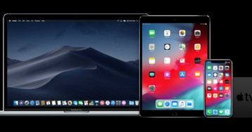 Apple libera primeiras versões beta do iOS 12.4, do macOS Mojave 10.14.6, do watchOS 5.3 e do tvOS 12.4