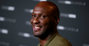Lamar Odom Says He's a Recovering Sex Addict and Has Slept With Over 2,000 Women