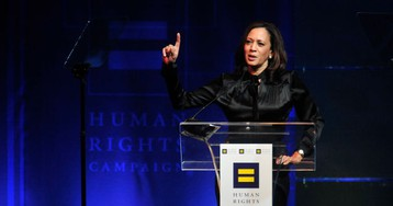 Kamala Harris Says If She's Elected President, She Will Ban AR-15-Style Guns, the Weapon of Choice in Mass Shootings