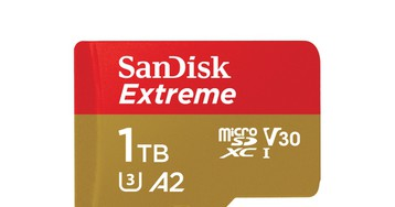 You can now buy the world's first 1TB microSD card for the low price of $450