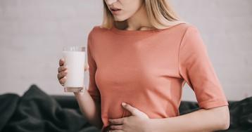 Как определить, что вы не переносите молочные продукты?