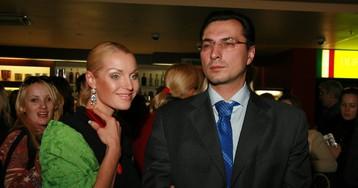 Бывший муж Волочковой познакомил дочь с новой возлюбленной