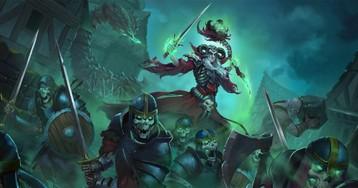 Игра дня: Undead Horde — красочный ролевой экшен, который позволит почувствовать себя Королём ночи