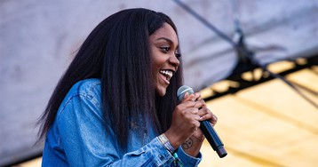 Noname Reveals Her Next Album Will Be Called 'Factory Baby'
