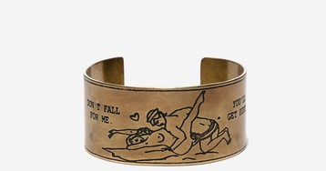 These New NSFW Kapital Bracelets Will Upgrade Any 'Fit