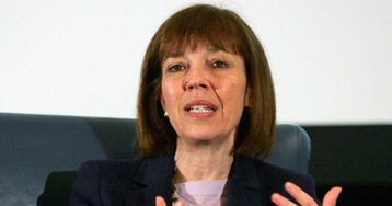 'New York Times' Rehires Judith Miller To Cover Escalating Iran Tensions