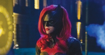 'Batwoman,' Archie and the Jonas Brothers: 5 Things We Learned at the CW's Upfront