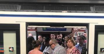 Metro, próxima estación: decadencia