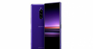 Sony Xperia 1 release date set for July, pricing revealed