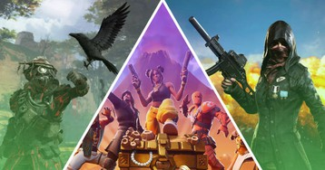 Only one can survive in our battle royale of the biggest battle royale games around