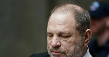 Estúdio do Harvey Weinstein pede liquidação