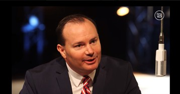 Sen. Mike Lee was opposed to Trump, now he'll vote for him. Here's why.