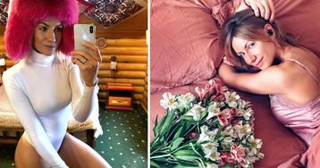 Леся Никитюк: личная жизнь, уход из «Орла и решки» и откровенные фото